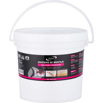 Adhesivo de montaje 5 kg