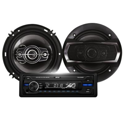 Radio auto elk-628bt