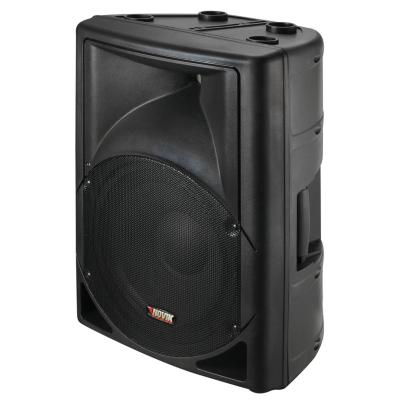 "Caja acústica activa 1x10"""