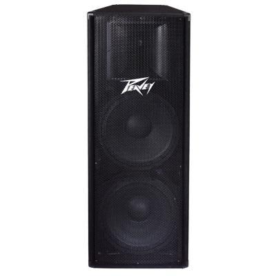Caja acústica pasiva doble
