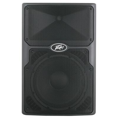 """Caja acústica activa 225w 15"""""""
