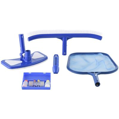 Kit mantenimiento piscina