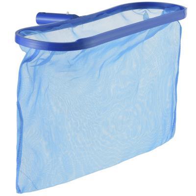 Recogedor fondo piscina plástico