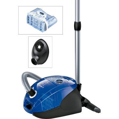 Aspiradora de arrastre 2300 W azul