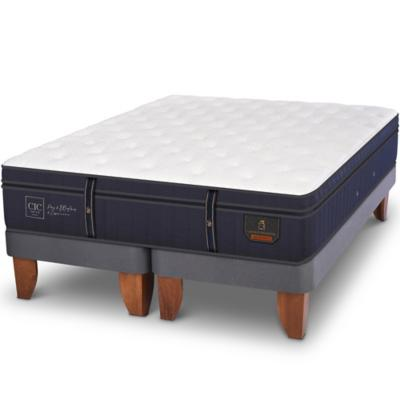 Cama Europea Grand Premium King