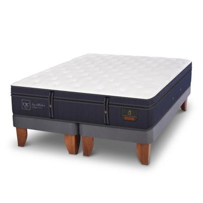 Cama Europea Grand Premium Super king