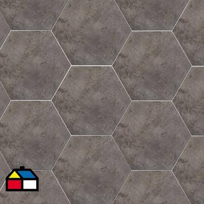 Cerámica gris 20x23 cm 1 m2