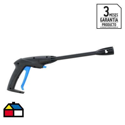 Pistola hidrolavadora