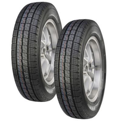 2 x Neumático 205/70 R15