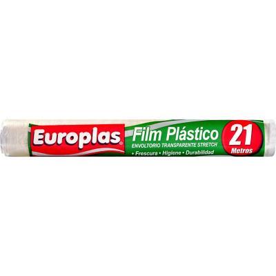 Film PVC europlas 21 m