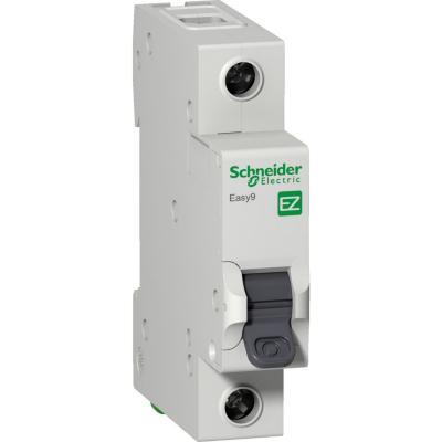 Interruptor automático termomagnético 40A.. Easy9