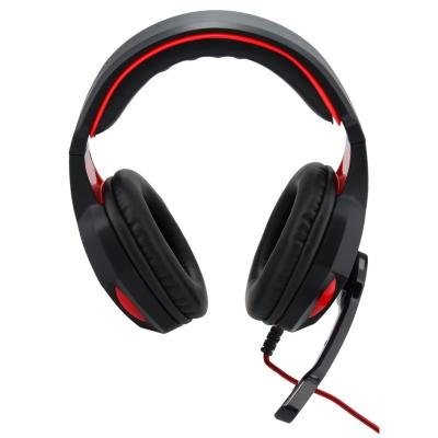 Audífono gamer con microfono compatible con PS3,xbox360, xboxONE