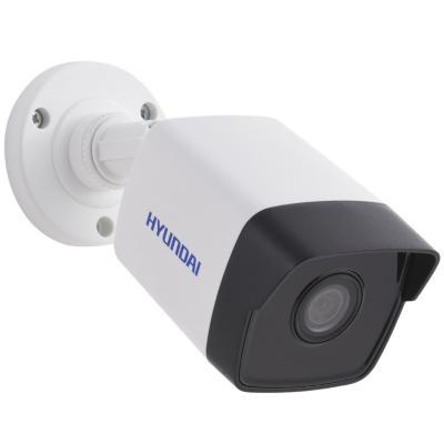 Cámara seguridad visión nocturna IP 1080 pixeles Full HD tipo bullet