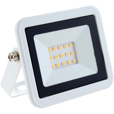 Reflector 10 W luz calida blanco