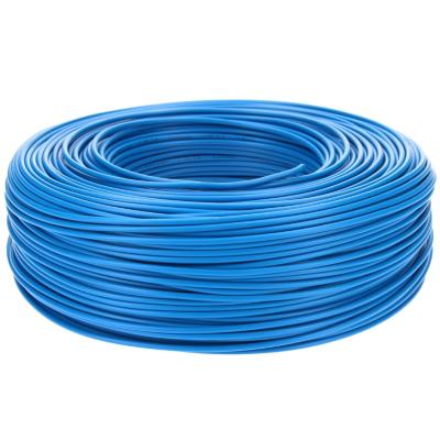 Cable riego 18 awg azul rollo 200m
