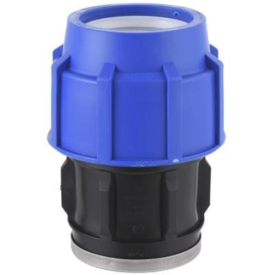 Conector hi75mm-2  1/2polipropileno