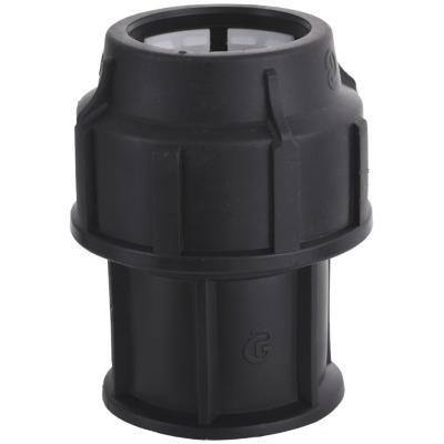 Conector hi 50mm-1,1/2polipropileno