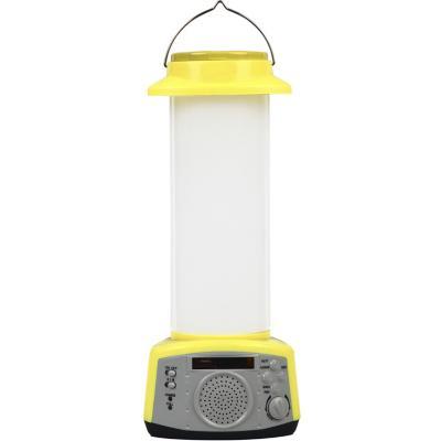 Lámpara emergencia 800 LM