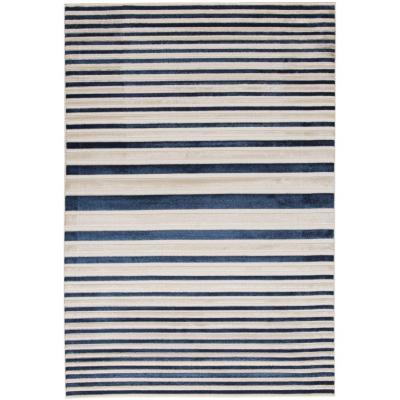 Alfombra Reflex 160x230 cm azul