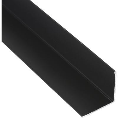 Ángulo Aluminio 20x20x1 mm Bronce  3 m