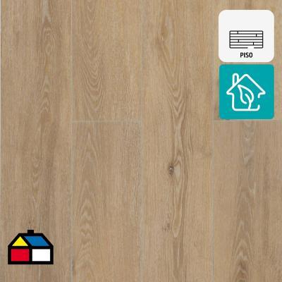 Piso SPC natural clic 2,2 m2