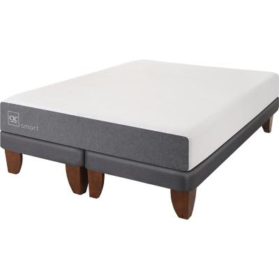 Cama Europea Smart 2 plazas BD