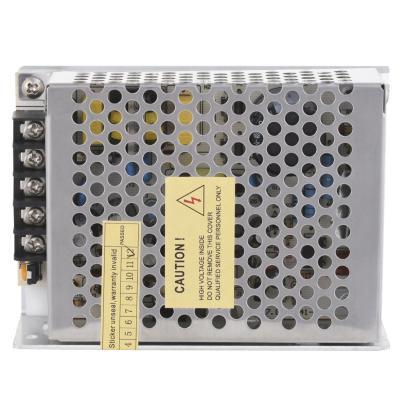 Fuente poder eléctico 12 V 2 Amp 30 w