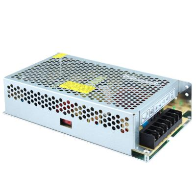 Fuente poder eléctico 12 V 10 Amp 150 w