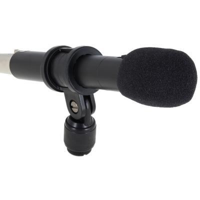 Micrófono profesional para instrumentos