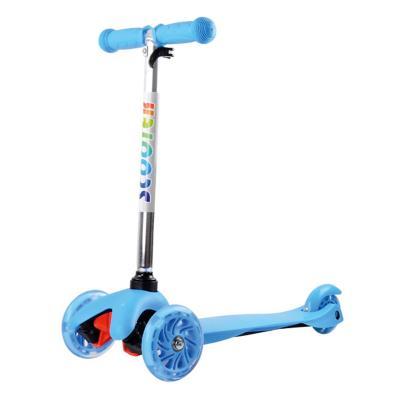 Monopatin 3 ruedas niños