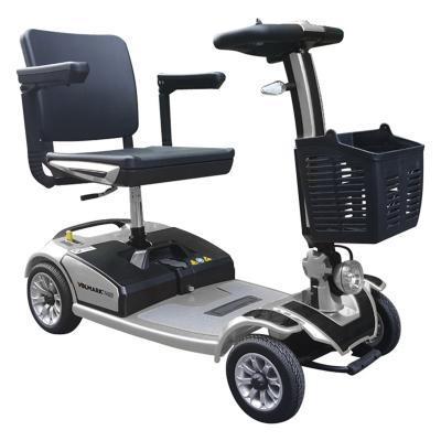 Carro para discapacitado