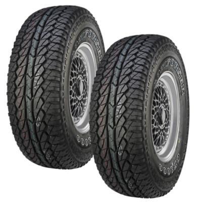 2 x Neumático 225/60 R17