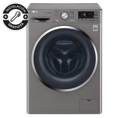 Lavadora secadora 11/ 7 kg