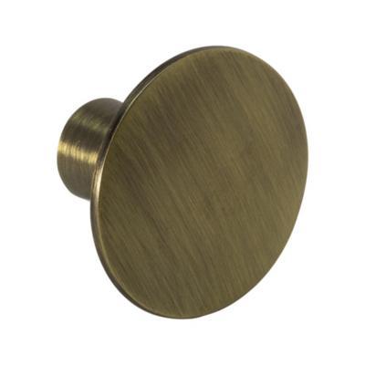 Perilla Oxford bronce antiguo