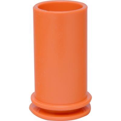 Salida de caja 16 mm PVC