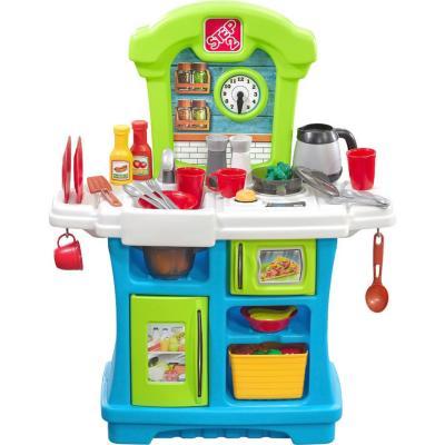 Centro de cocina colores