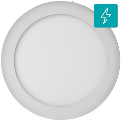 Plafón Led 18W blanco 20 cm