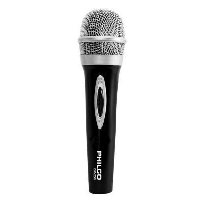 Microfono alambrico unidireccional
