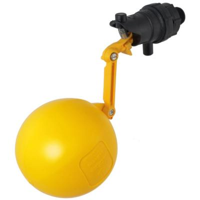 Válvula con flotador rojo 20 mm