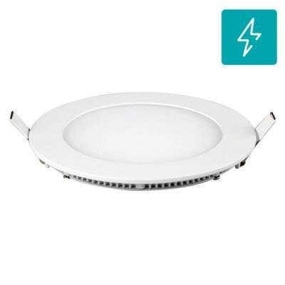Panel led redondo 22,5 cm diametro 18w luz neutra