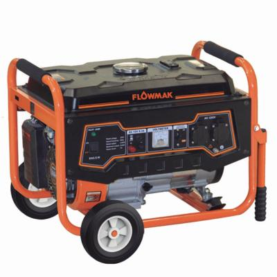 Generador eléctricoa gasolina 3000 W