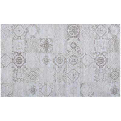 Alfombra catania Light 95x160 cm beige