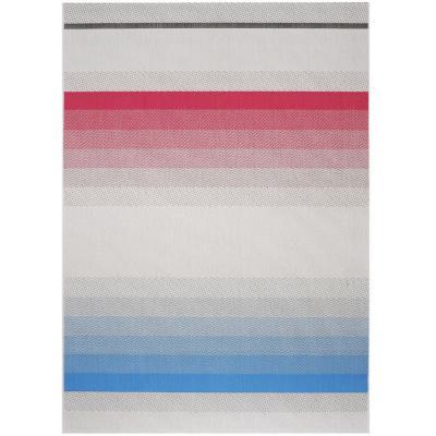 Alfombra Jalisco Degrade 160x230 cm multicolor
