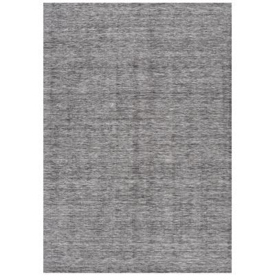 Alfombra handloom Reno 140x200 cm gris/beige