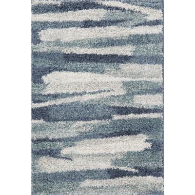 Alfombra Rocco Stripes 80x120 cm multicolor