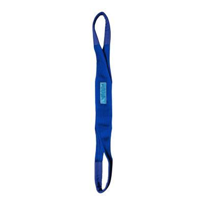 Eslinga plana azul 8t - largo: 4m