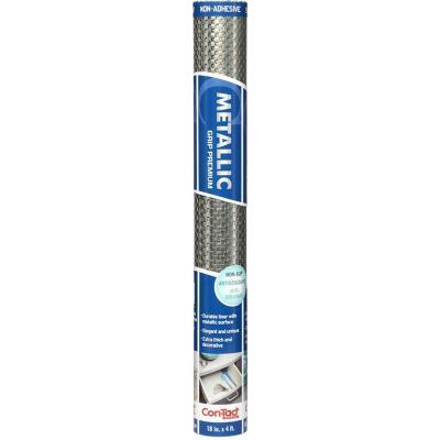 Malla protectora plata 122x45 cm