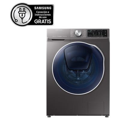 Lavadora secadora 10,5/ 6 kg