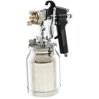 Pistola alta presión