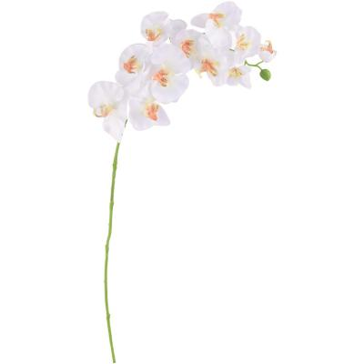 Orquídea 95 cm blanco